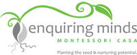 Enquiring Minds Montessori